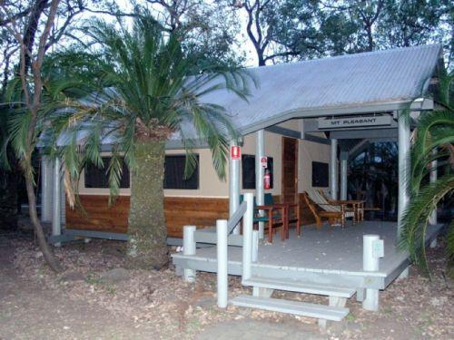 Carnarvon Wilderness Lodges Accommodation