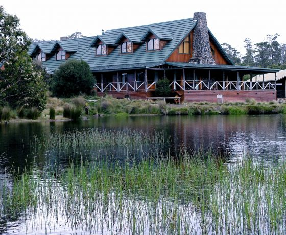 Cradle Mountain Lodge offers warm and welcoming accommodation with a deep and authentic historic connection to the National Park