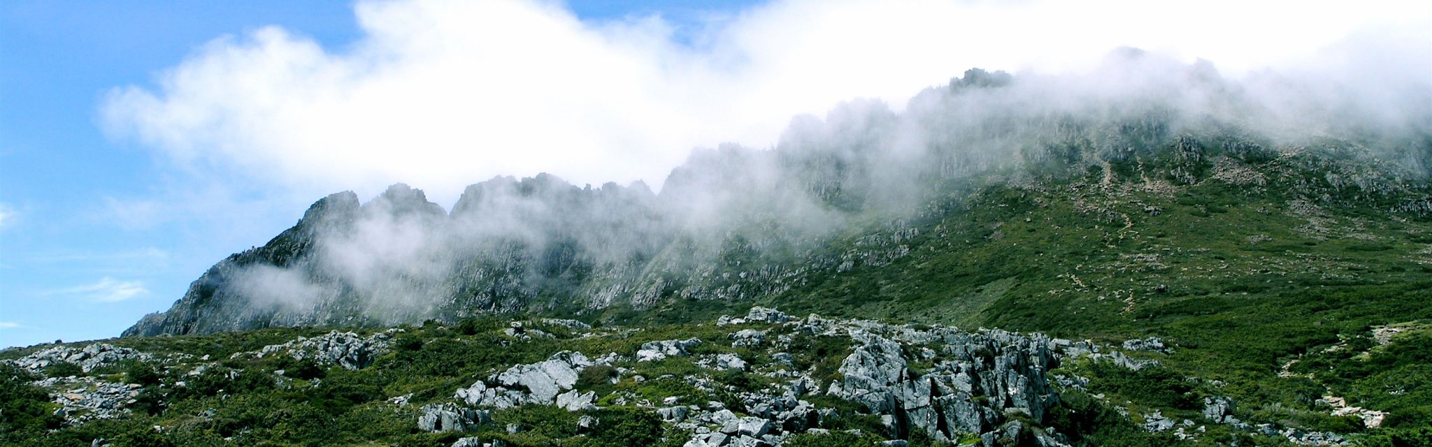Clouds upon Cradle Mountain.jpg