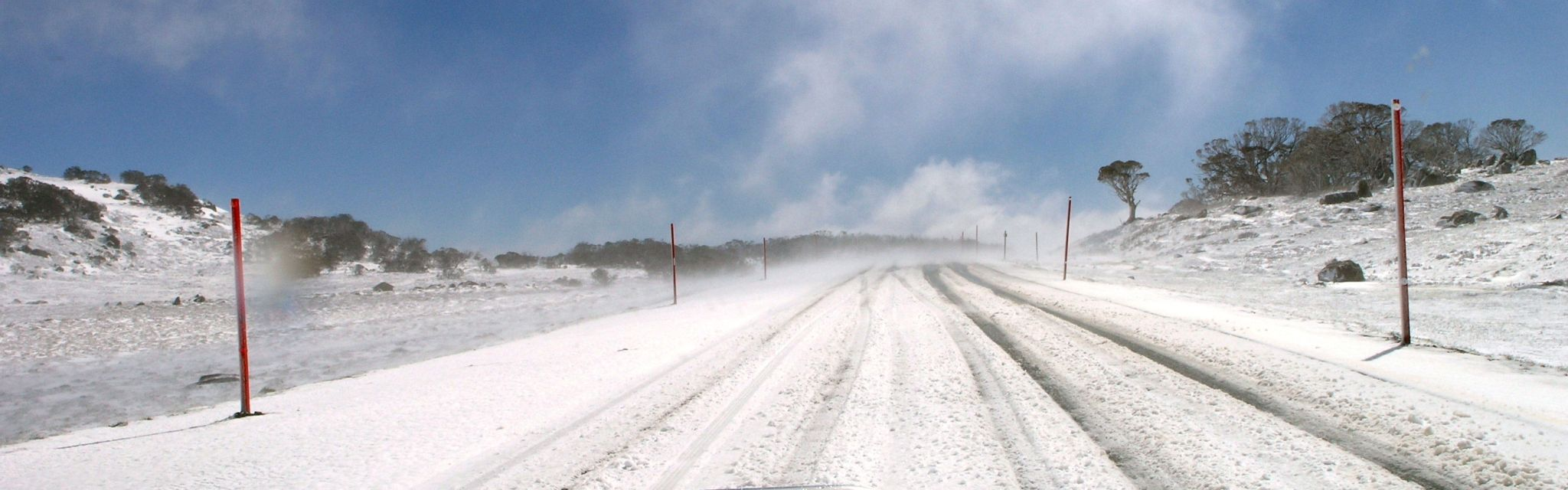 Snowing or non, we know the best time to holiday in Australia