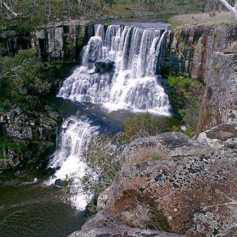Upper Ebor Falls